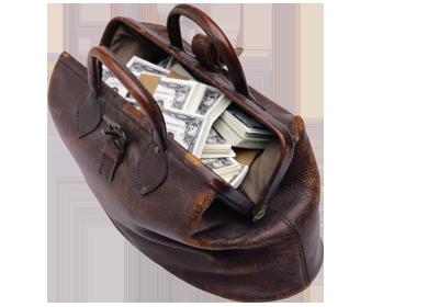 Госзакупки как базис для развития онлайн-факторинга